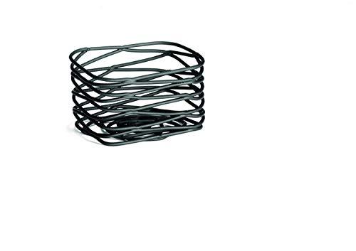 Artisan Collection Black Metal Sugar Packet Holder ()
