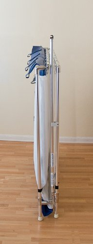 Bariatric Wheelchair Accessible Shower Stall for the Disabled (10-year-warranty on Frame)
