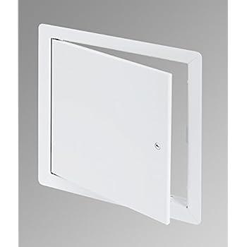 24  x 36  General Purpose Access Door with Flange - Cendrex  sc 1 st  Amazon.com & Amazon.com : 32x24 Steel Access Door : Outdoor Kitchen Access ... pezcame.com