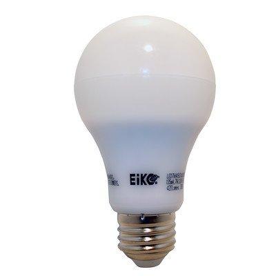 EiKO LED7WA19/240/850K-DIM-G4A - 7 Watt Lamp of Type A-19 (Case of 15) 850 Ct Case