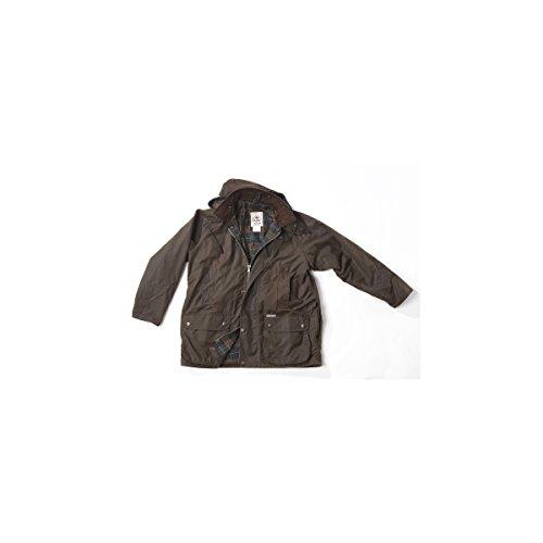 Jacket Tanami Jacket Scippis Scippis Brown Tanami oilskin oilskin Brown Jacket Tanami Scippis EwqxACqBtn