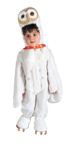 Harry Potter Hedwig the Owl (Toddler Harry Potter Costumes)