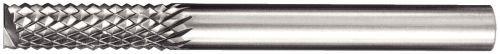 0.3125 Cutting Diameter Carbide Cylindrical RH Cut End Mill End Cut 0.3125 Shank Diameter WIDIA Metal Removal Router M34810 CRTF-CC Master Cut Edge