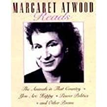 Margaret Atwood Reads