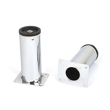 Edealmax Meubles De Cuisine Chaise 47mm X 120mm En Forme De Cylindre