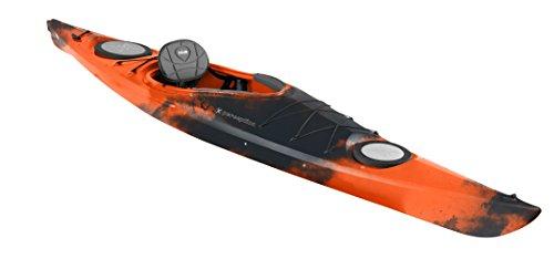 Perception Conduit   Touring Kayak