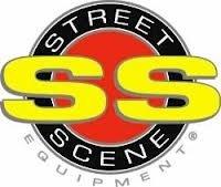 Street Scene 950-74144 Speed Grille Bumper/Valance Grille Insert