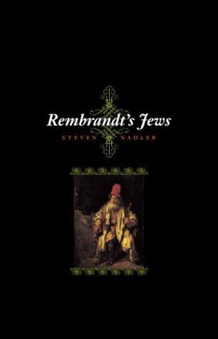 Rembrandt's Jews