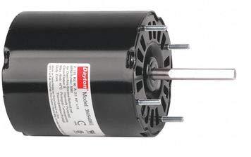 3000 rpm motor - 5