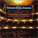 Price comparison product image Famous Swedish Opera Singers by Famous Swedish Opera Singers (2000-06-06)