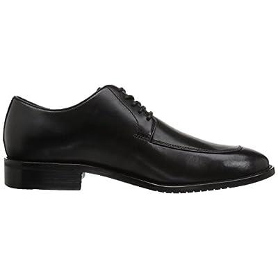 Amazon Brand - 206 Collective Men's Harrison Dress-Split-Toe Oxford: Shoes