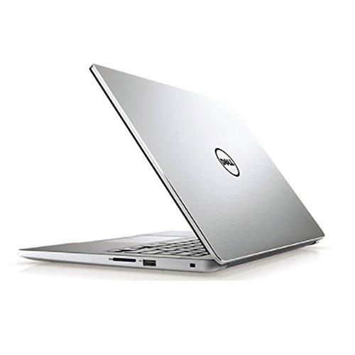 2018 Newest Dell Premium High Performance Business Flagship Laptop PC 14″ FHD LED-Backlit Display Intel i7-8550U Quad-Core Processor 8GB DDR4 RAM 1TB HDD HDMI Webcam Windows 10 Pro-Silver