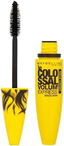 Maybelline Volume Express Colossal Smokey Mascara Black: Buy