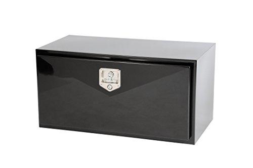 Steel Underbed Box - Dee Zee DB-2600 Steel Underbed Tool Box