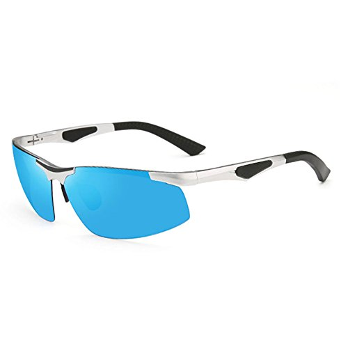 Sol 3 Sunglasses DT Driving Driver 2 Style de Gafas Color Mirror New Polarizing TwwfHE