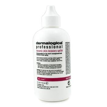 Exclusive By Dermalogica Age Smart Dynamic Skin Recovery SPF 30 (Salon Size )118ml/4oz
