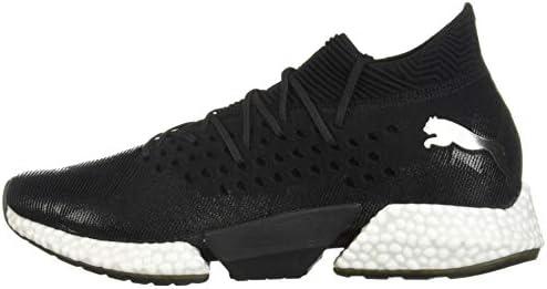 PUMA Men's Future Rocket Sneaker Black White, 7 M US: Amazon
