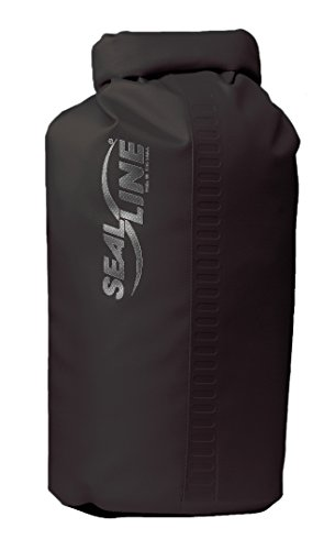 SealLine Baja Dry Bag (2016 Model), Black, 10-Liter