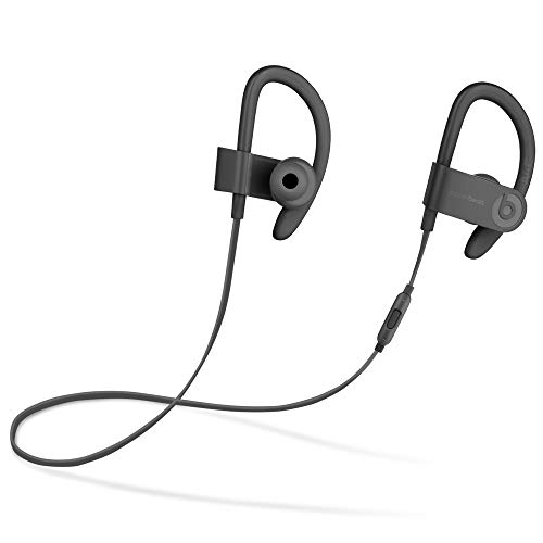 Beats PowerBeats 3 Wireless In-Ear Headphone Asphalt for sale  Delivered anywhere in USA