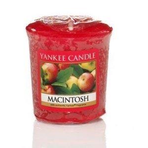 Yankee Candle Company Macintosh