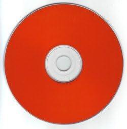 Taiyo Yuden JVC – Bonina avanzada media naranja Top 25 Pack – CD-R ...