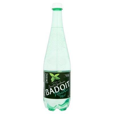Badoit Mint 1L ()