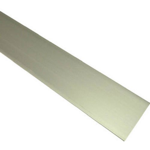 STEELWORKS BOLTMASTER 11315 Flat Aluminium Bar, 1/16 x 1 x 36'' by STEELWORKS (BOLTMASTER)