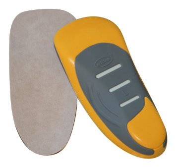 Dr. Scholl's Custom Fit Orthotics CF 130 Shoe Sole Insole Inserts