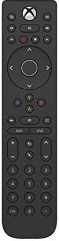PDP Gaming Multipurpose Talon Media Remote Control: Xbox One, Blu-Ray, Streaming Media