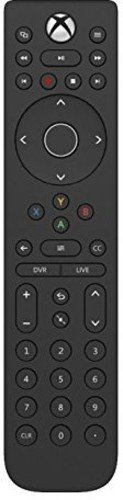 PDP Talon Media Remote Control for Xbox One, TV, Blu-ray & Streaming Media from PDP