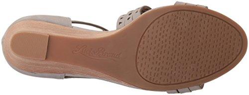 Sandal Black Lucky Brand Lk Women's Jaleela Driftwood nSWIXxSrw
