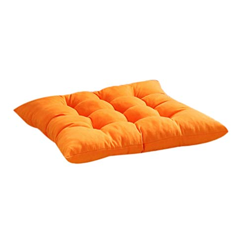 MEIZOKEN Indoor Outdoor Garden Patio Home Kitchen Office Chair Seat Cushion Pads for Home Decor With -