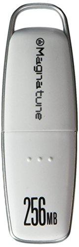 256MB Magnatune TunePlug USB 2.0 Flash Drive ()