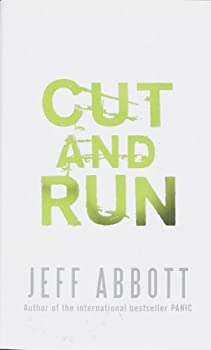 Cut and Run (Whit Mosley Mystery, Book 3) 1455546178 Book Cover