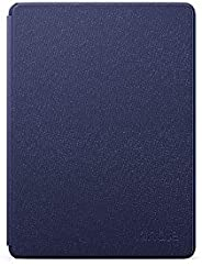 Kindle Paperwhite Leather Cover (11th Generation-2021)
