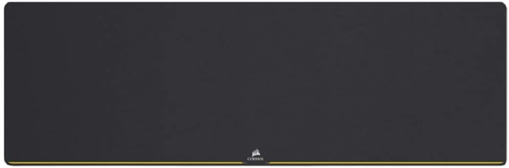 CORSAIR MM200 - Cloth Mouse Pad - High-Performance Mouse Pad Optimized for Gaming Sensors - Designed for Maximum Control - Extended (CH-9000101-WW)
