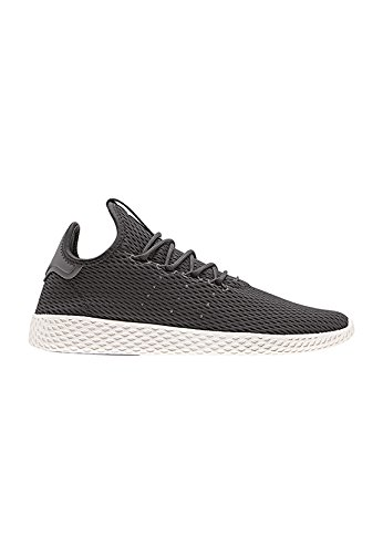 adidas Herren Pharrell Williams Tennis HU Sportschuh Grau