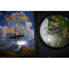 The Sound of Music (Full Screen Edition)