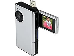SideShot 3.0 MP Digital Video Camera
