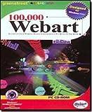 100,000 Webart