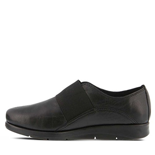Spring Black On Slip Zelda Step Womens 1FcHrP1Az