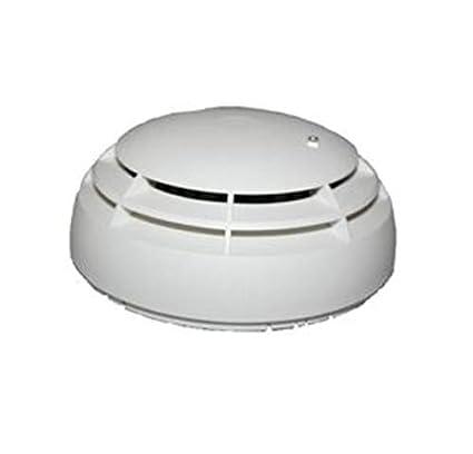 detectomat pl 3302 o - Detector de Humo óptico adressable con ICC Integrado