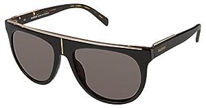 Sunglasses Balmain 2105 C01 BLACK/TORTOISE