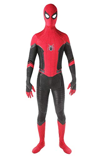 Verhero Kids Adults Spandex Onesie 3D Zentai Suit Costume Cosplay Bodysuit