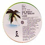 : Legend: The Best of Bob Marley and the Wailers