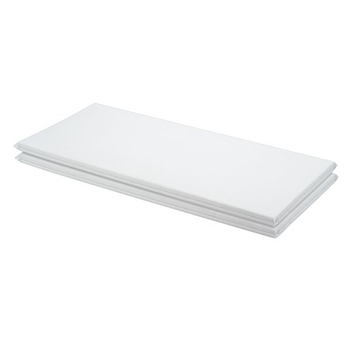 Angeles Germ Resistant Waterproof Baby Diaper Changing Table Pad ()