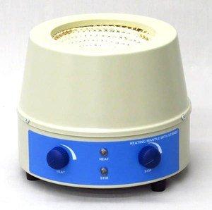 The 8 best lab heating mantles