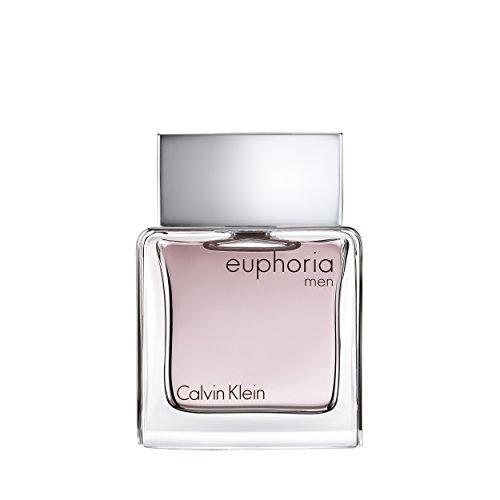 Calvin Klein euphoria for Men Eau de Toilette, 1 Fl Oz (Calvin Klein Euphoria For Men Eau De Toilette)