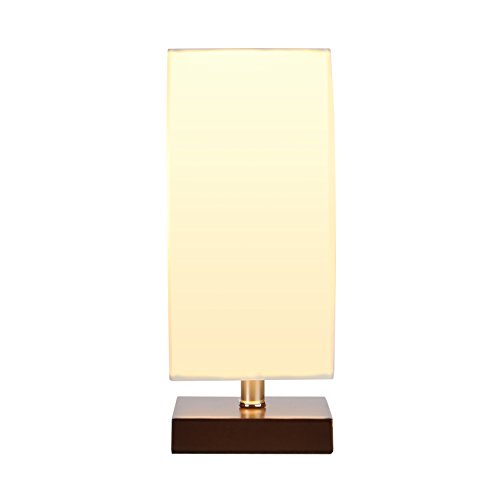 Brightech Grace Table Amp Desk Lamp Elongated Fabric