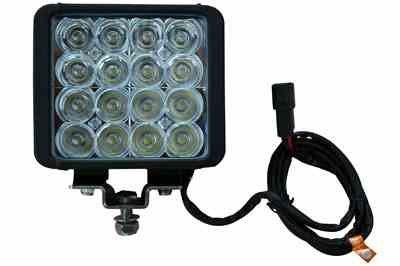 12 Volt L E D Outdoor Flood Lights - 5